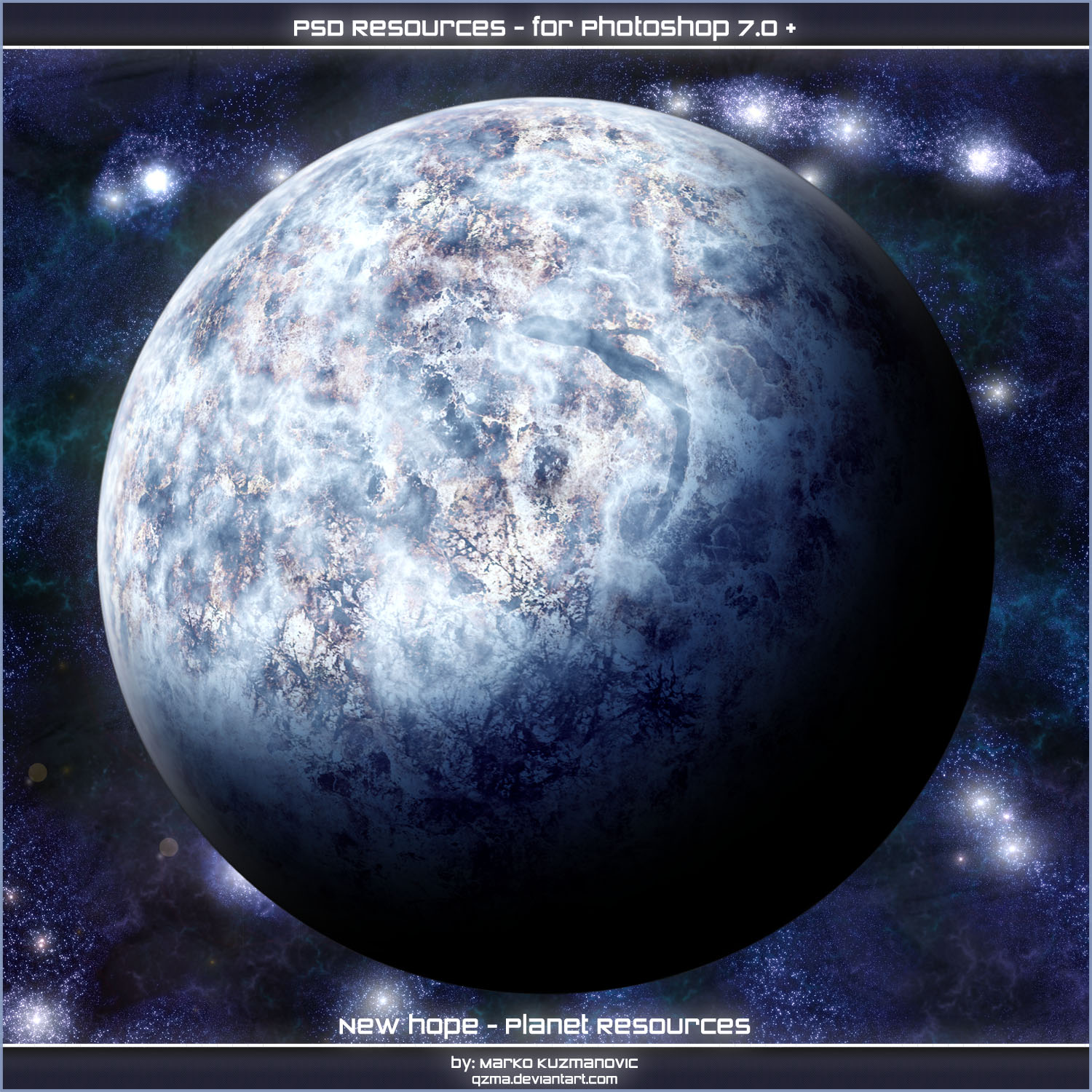 New Hope - Planet Resources