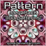 Pattern Mega Pack