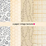 Papervintagetextures