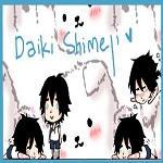 Daiki Shimeji by unLOgicaL