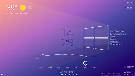 Pro Windows