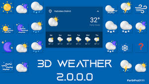 3D Weather 2.0.0.0
