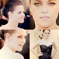 Kristen Oscars 2010 ICONS PACK by Cladiaaaaa