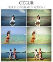 Ozgur's Sea Tune action. by photoozgur