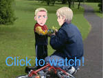 Germany and Prussia Bike Gif