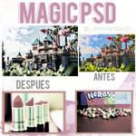 Magic PSD