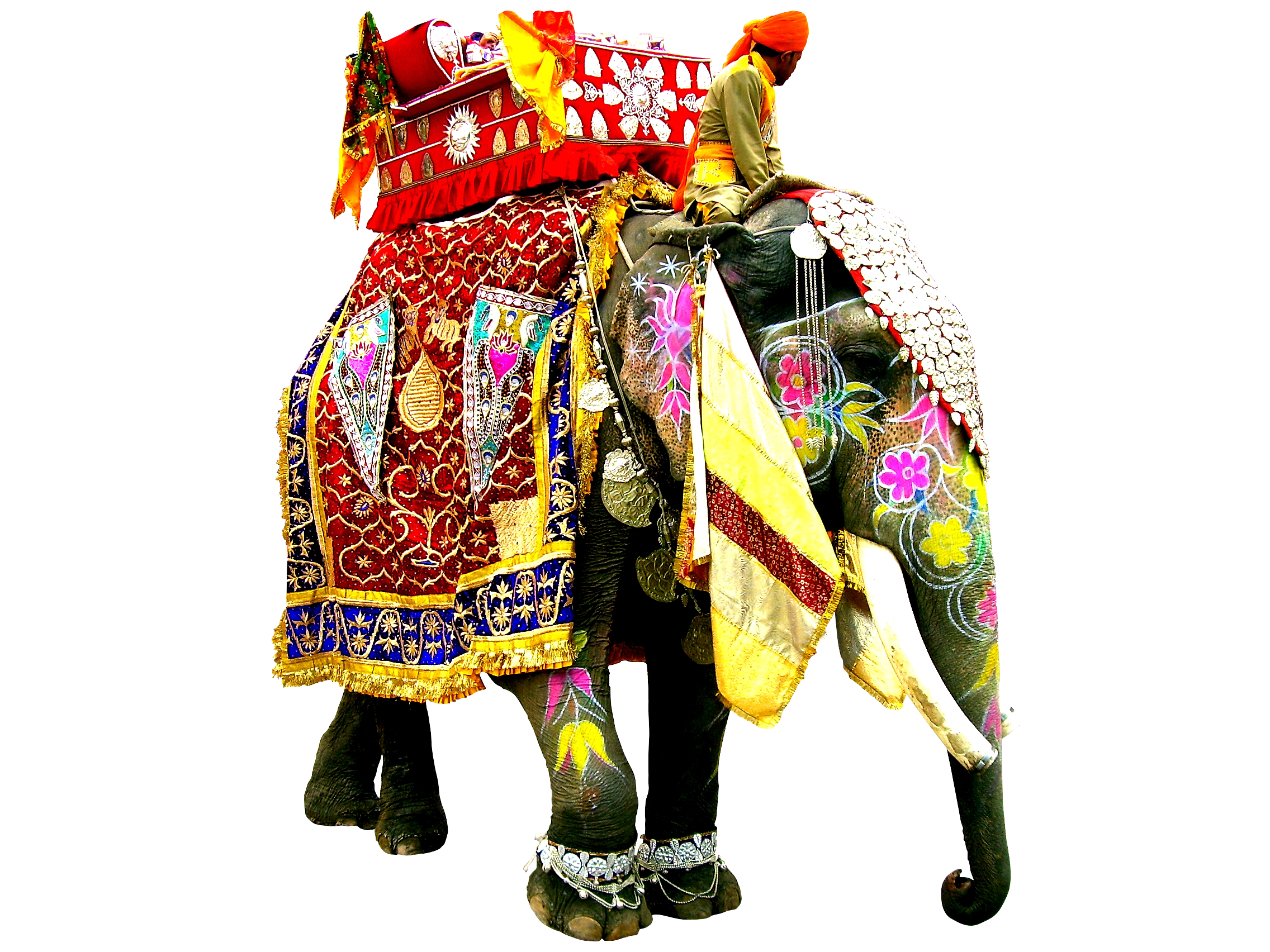 Decorated Indian Elephant Png Hq By Alistairkidd On Deviantart Please remember to share it with your. decorated indian elephant png hq by