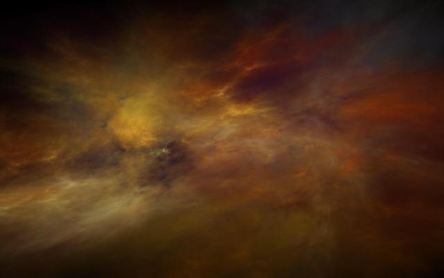 sky 3 stock by eddyhaze