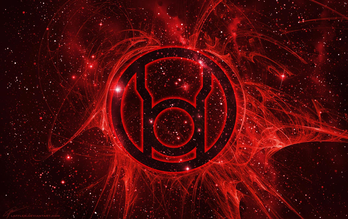 red lantern corps wallpapers by laffler on deviantart