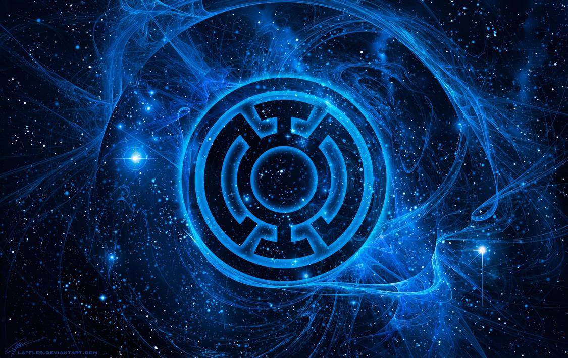 Blue Lantern Corps Wallpapers By Laffler On Deviantart