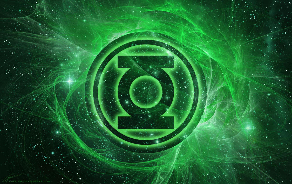 Green Lantern Corps Wallpapers By Laffler