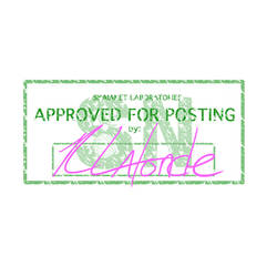 SkaiaNet APPROVED stamp