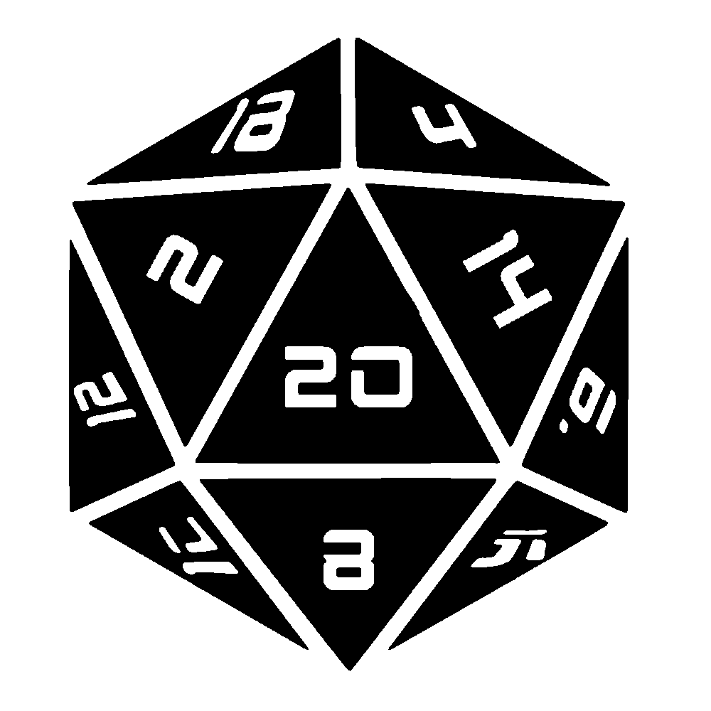 D20 Vector By Alledagenheeldruk On Deviantart