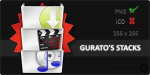 Gurato's Stacks by Gurato