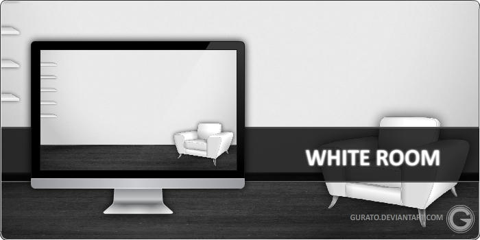 White Room by Gurato