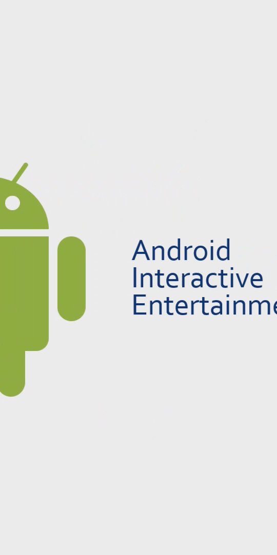 1080x2160 Boot animation Android PlayStation