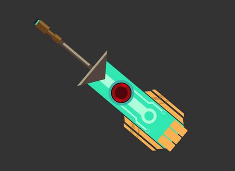 Transistor svg