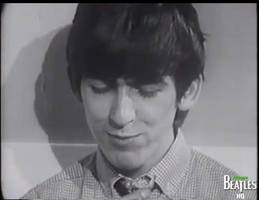 The George Harrison GIF by superfluidmessdreams