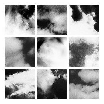 Icon Textures - Dark Sky by Pfefferminzchen