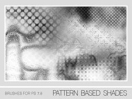 Pattern Based Shades PS 7.0 by Pfefferminzchen