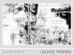 Grunge Masking PS 7.0