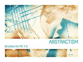 Abstractism PS 7.0 by Pfefferminzchen