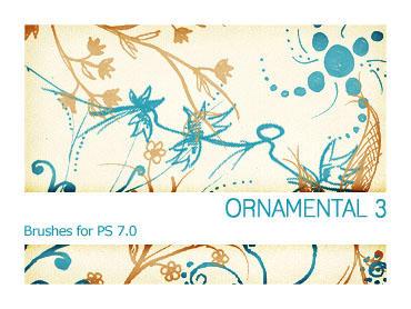 Ornamental 3 PS 7.0 by Pfefferminzchen