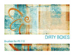Dirty Boxes PS 7.0