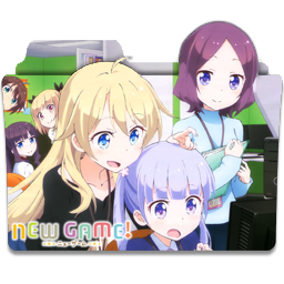 New Game! by EDSln