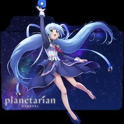 Planetarian: Chiisana Hoshi no Yume by EDSln