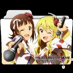 The Idolmaster Movie v1 by EDSln