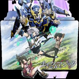 Knight's Magic v1 by EDSln