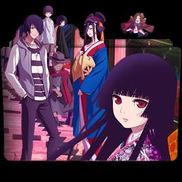 Jigoku Shoujo: Yoi no Togi v2 by EDSln