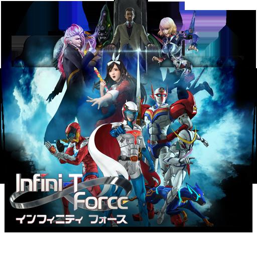 Infini-T Force v1 by EDSln