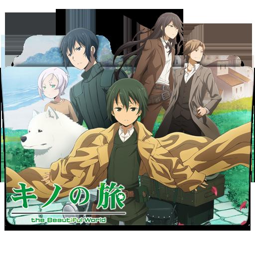 Kino no Tabi The Beautiful World v1 by EDSln