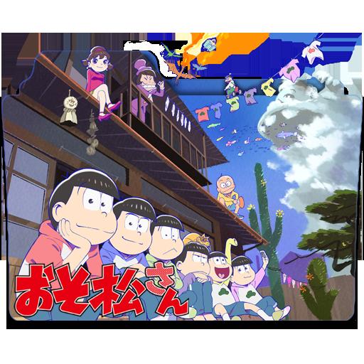 Osomatsu-san 2 v1 by EDSln