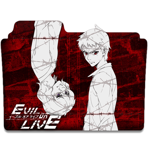 Evil or Live v1 by EDSln