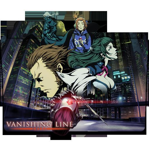 Garo Vanishing Line v1 by EDSln