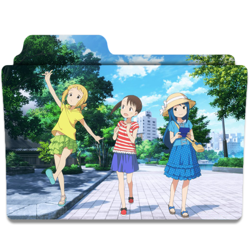 Mitsuboshi Colors v2 by EDSln