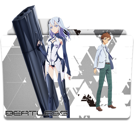 Beatless v1 by EDSln