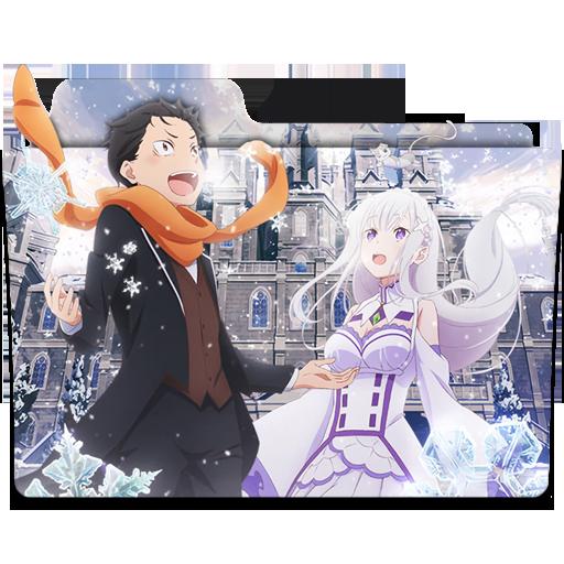Re: Zero kara Hajimeru Isekai Seikatsu Memory Snow by EDSln