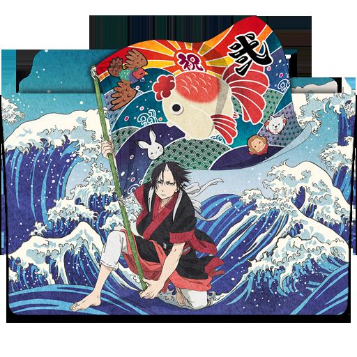 Hoozuki no Reitetsu 2nd Season: Sono Ni v2 by EDSln