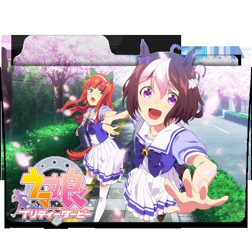 Uma Musume: Pretty Derby v1 by EDSln
