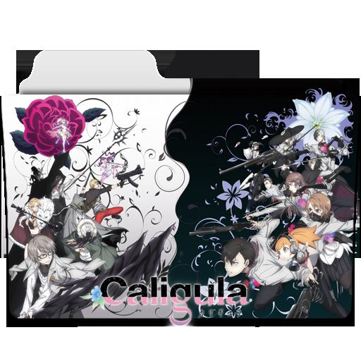 Caligula v1 by EDSln