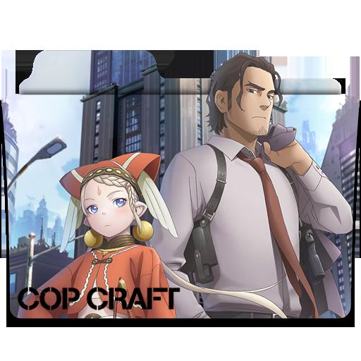 Cop Craft V1 By Edsln On Deviantart
