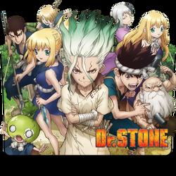 Dr. Stone v1