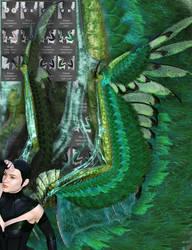 Strigoia Wings Freebie