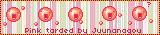 Pink tarded by Juunanagou17