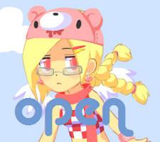 Character creator by Kiwibon