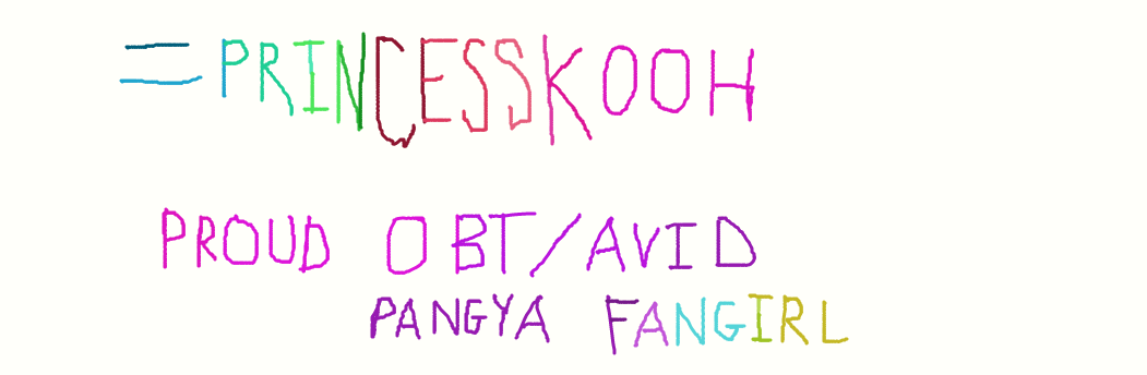 PrincessKooh's Profile Picture
